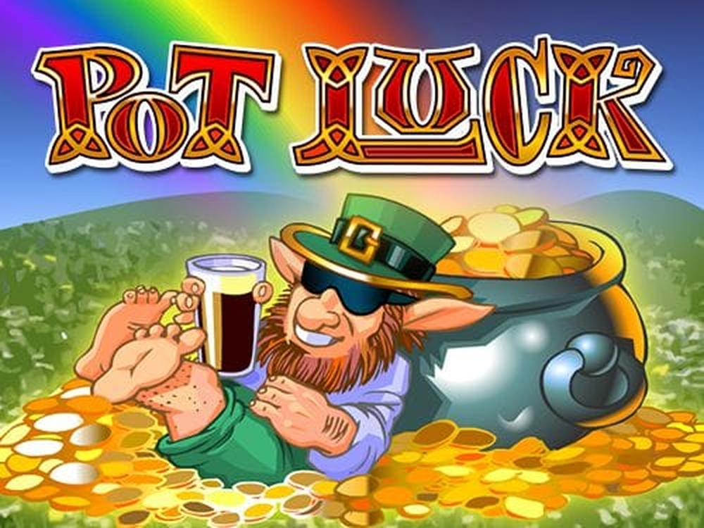 The Pot Luck Pull Tab Online Slot Demo Game by Realistic Games