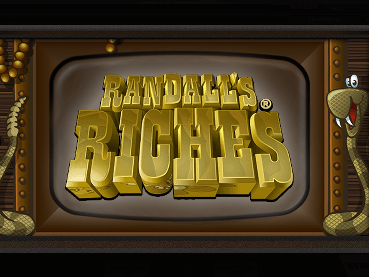 The Randall's Riches Online Slot Demo Game by Realistic Games