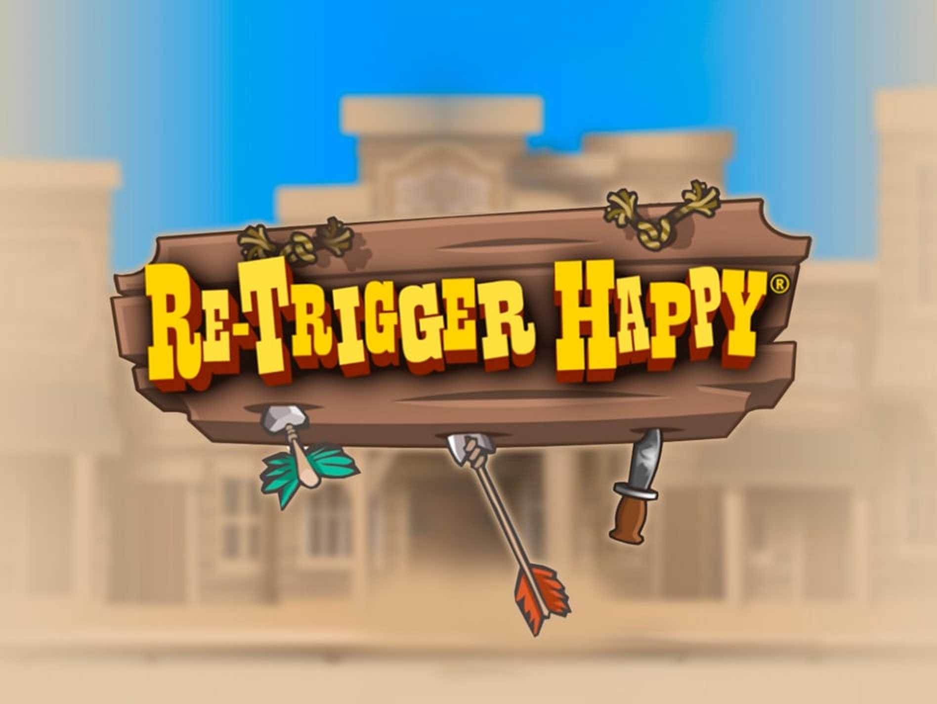 The Re-Trigger Happy Pull Tab Online Slot Demo Game by Realistic Games