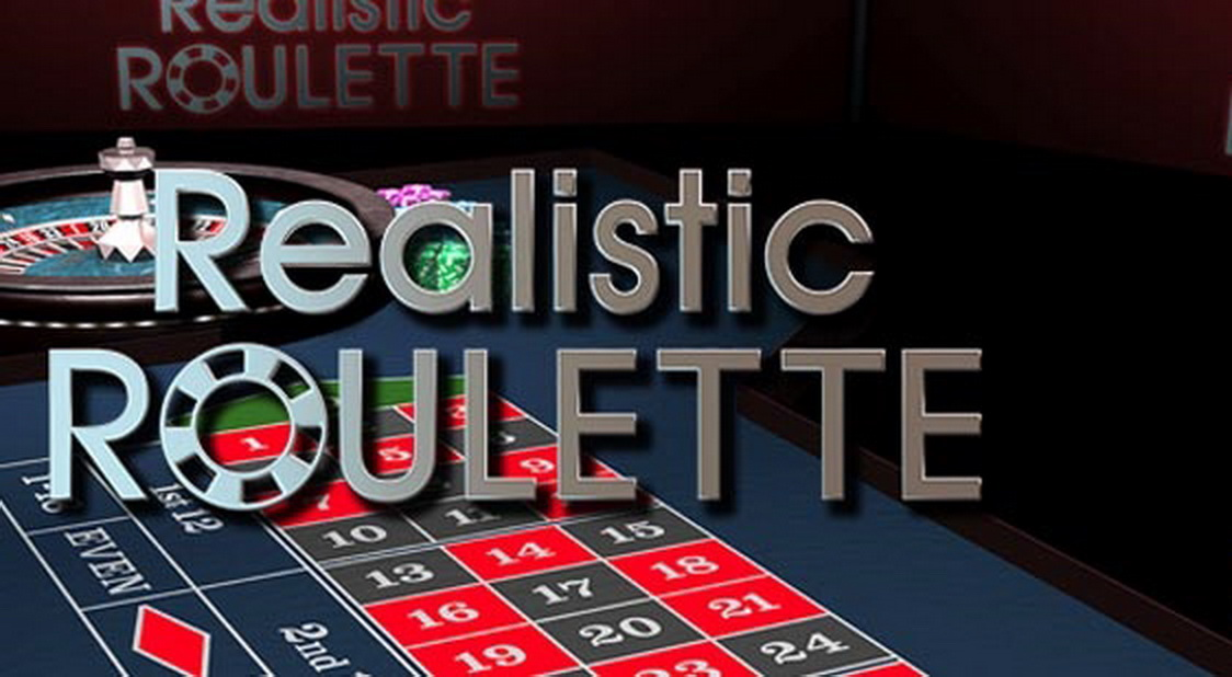 The Realistic Roulette Online Slot Demo Game by Realistic Games