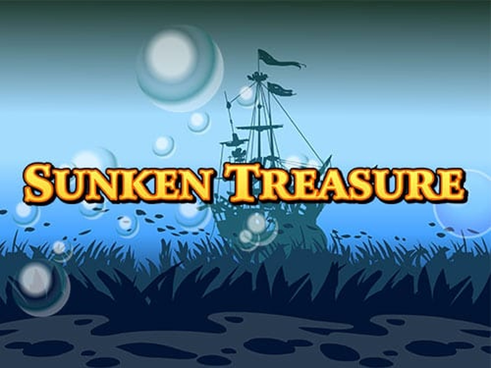 The Sunken Treasure Pull Tab Online Slot Demo Game by Realistic