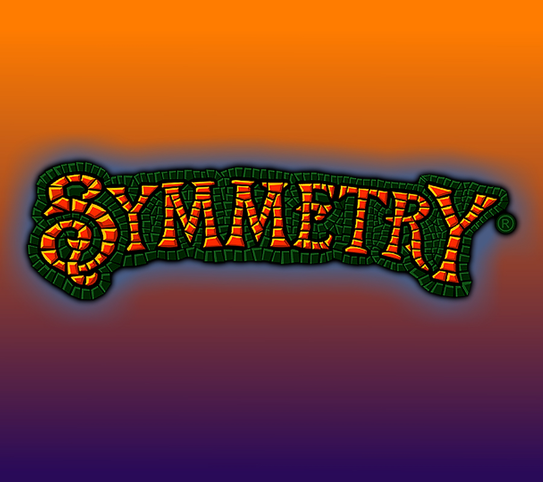 The Symmetry Online Slot Demo Game by Realistic Games