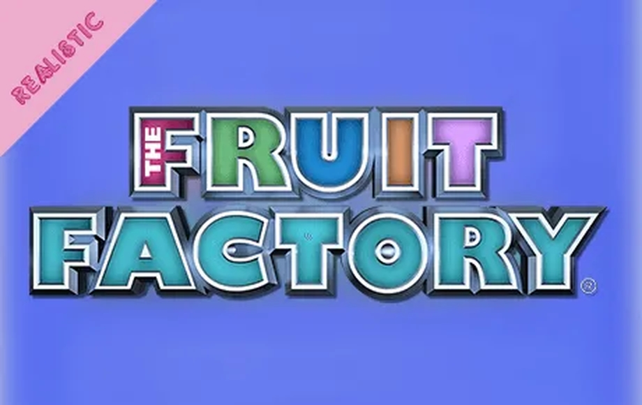 The The Fruit Factory Online Slot Demo Game by Realistic Games