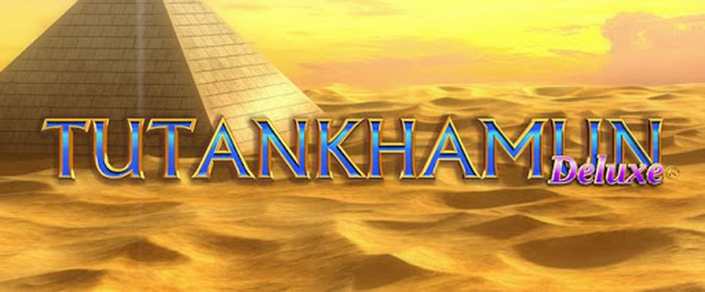 The Tutankhamun Deluxe Online Slot Demo Game by Realistic Games