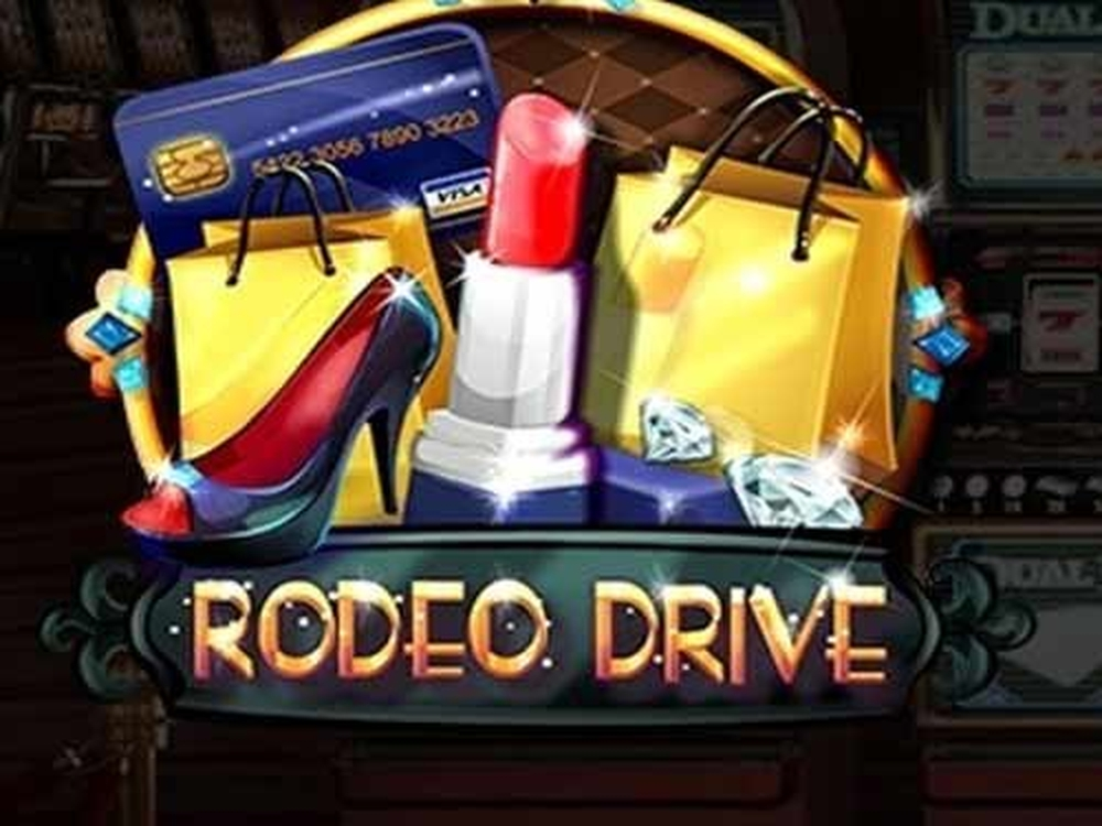 The Rodeo Drive (Red Rake) Online Slot Demo Game by Red Rake