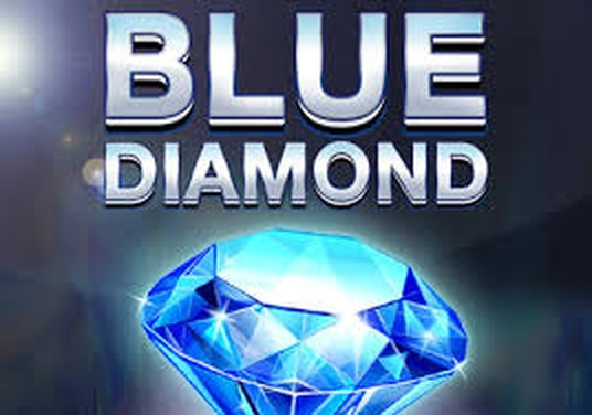 The Blue Diamond Online Slot Demo Game by Red Tiger