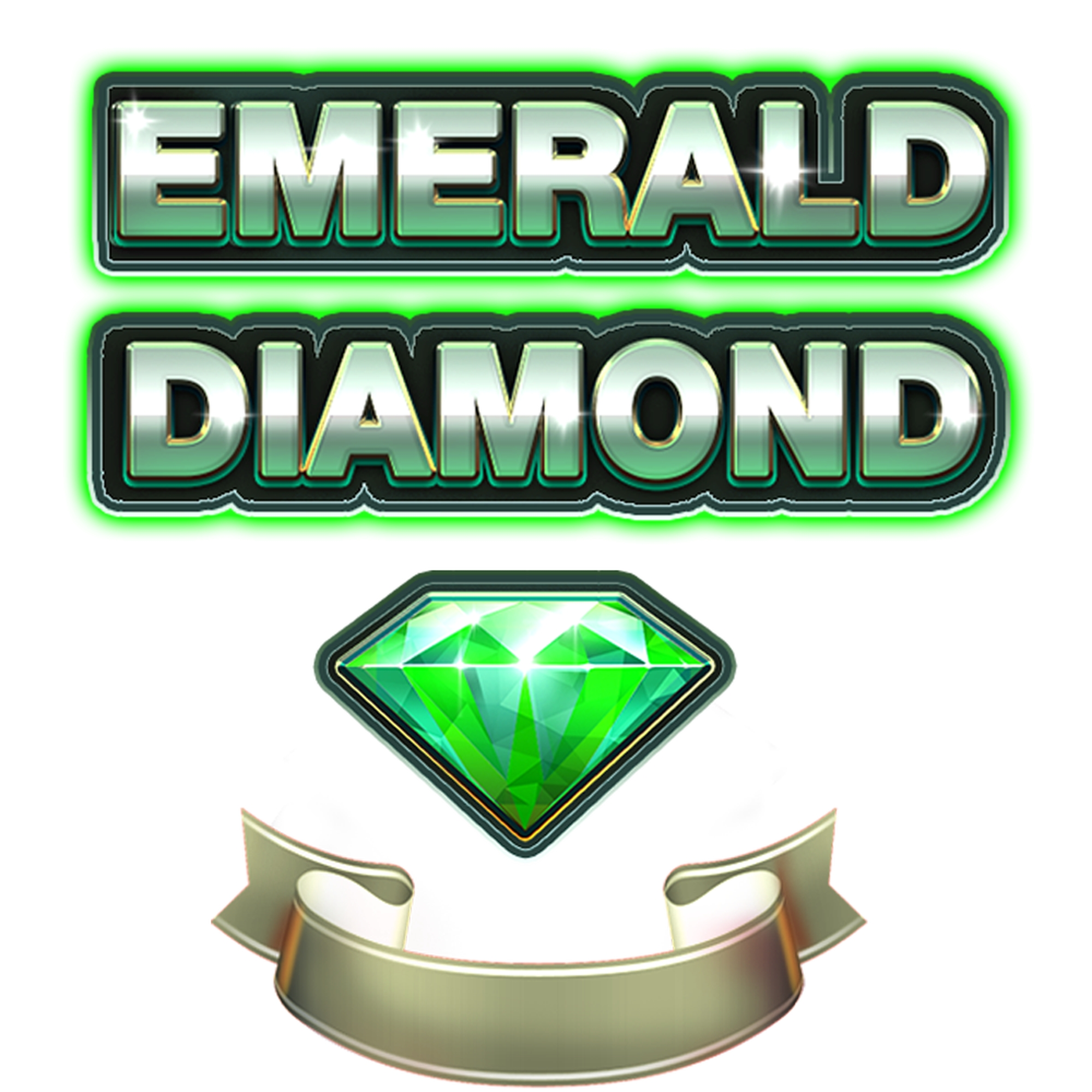 The Emerald Diamond Online Slot Demo Game by Red Tiger