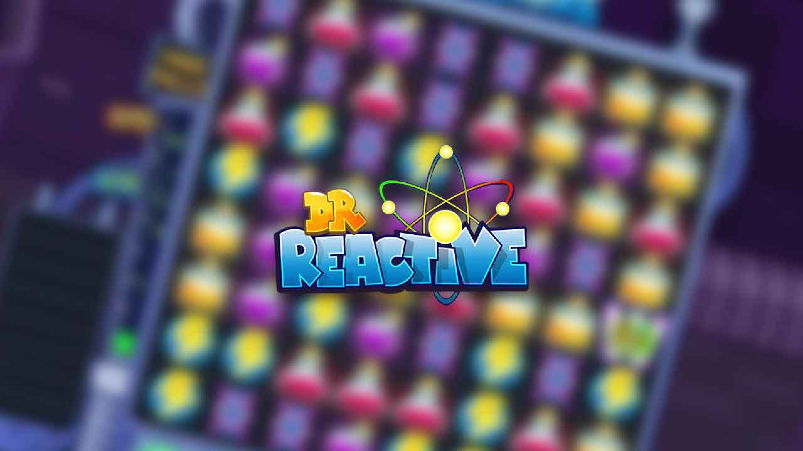 The Doctor Reactive Mega Drop Online Slot Demo Game by Red7 Mobile