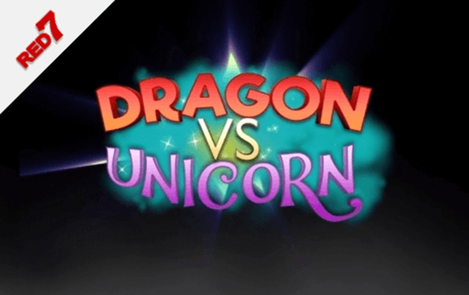 The Dragon vs Unicorn Online Slot Demo Game by Red7 Mobile