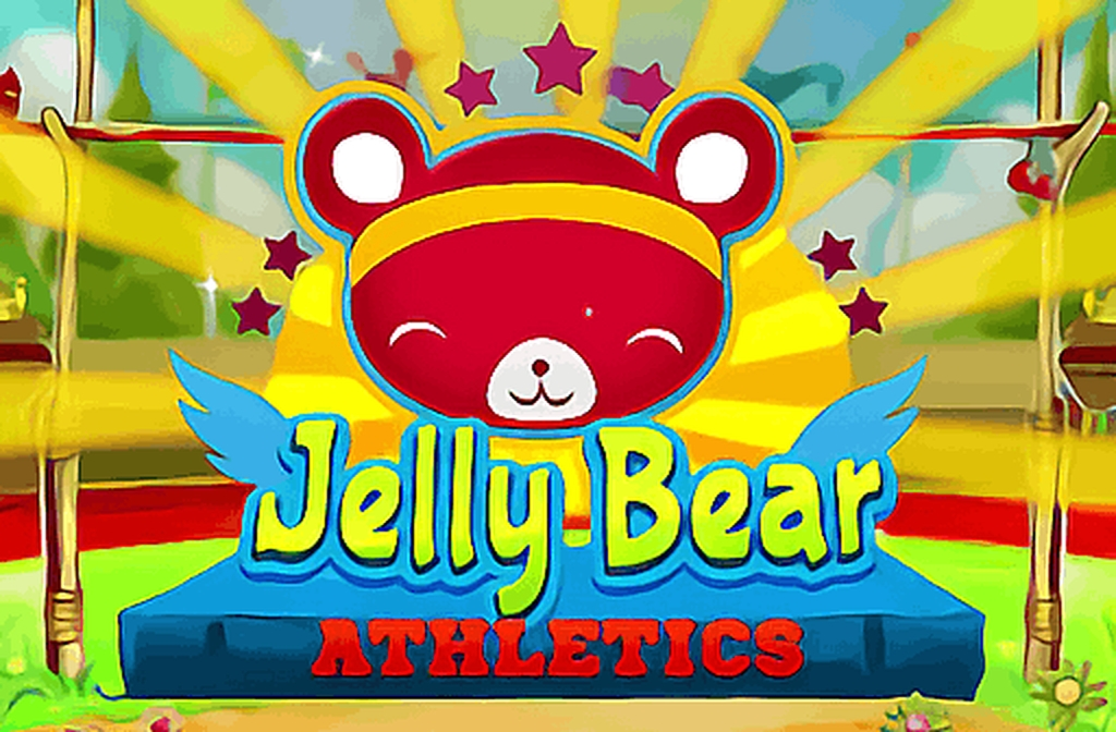 The Jelly Bear Athletics Online Slot Demo Game by Red7 Mobile