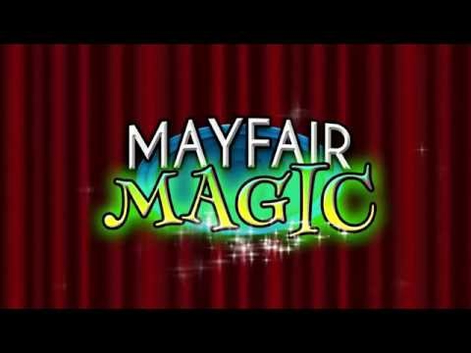 The Mayfair Magic Online Slot Demo Game by Red7 Mobile