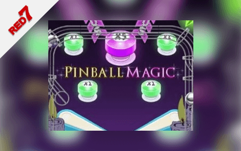 The Pinball Magic Online Slot Demo Game by Red7 Mobile