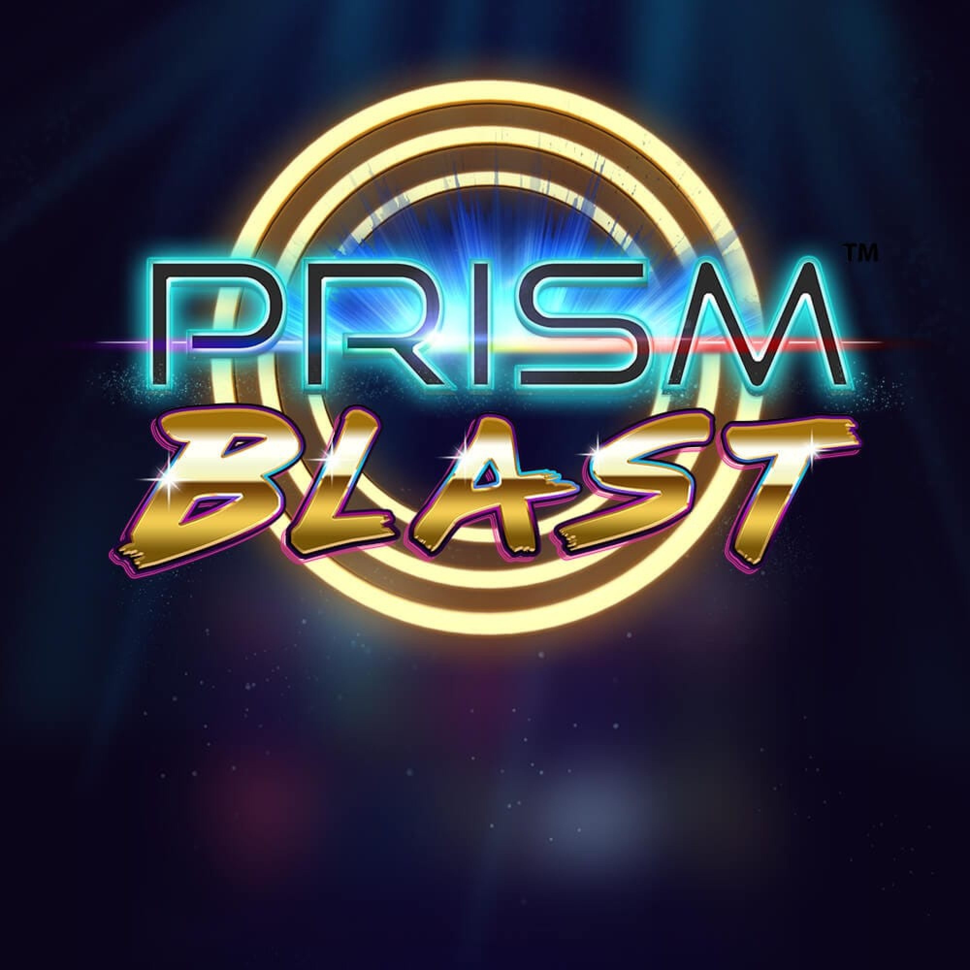 The Prism Blast Online Slot Demo Game by Red7 Mobile