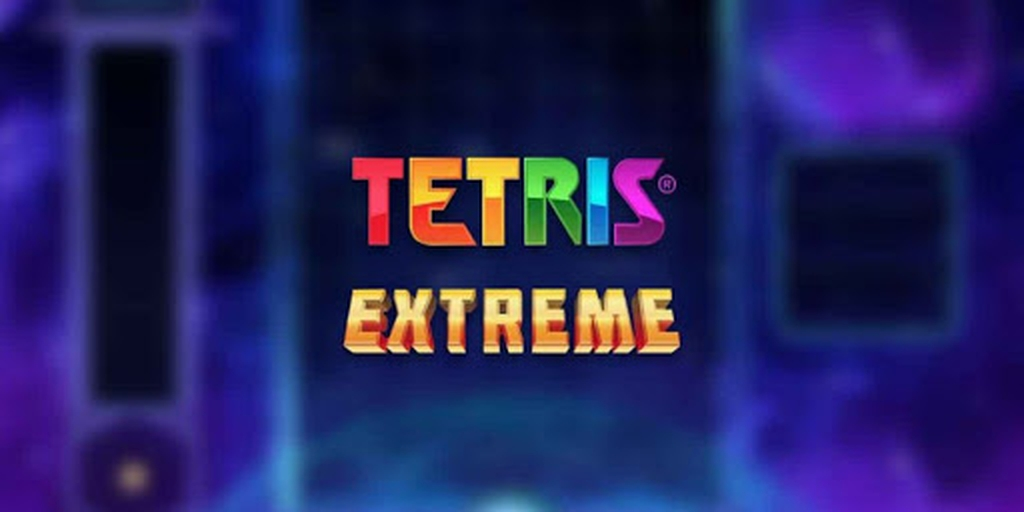 The Tetris Extreme Online Slot Demo Game by Red7 Mobile