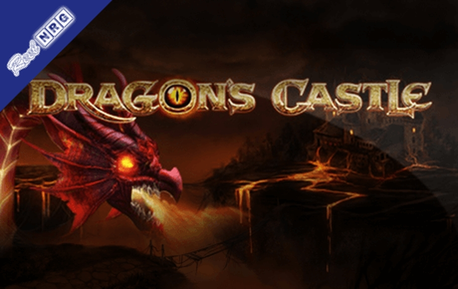 Reels in Dragon's Castle Slot Game by ReelNRG Gaming