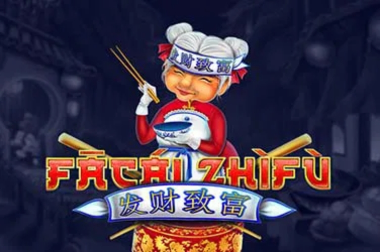 Reels in FaCai ZhiFu Slot Game by ReelNRG Gaming