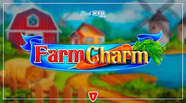 Reels in Farm Charm Slot Game by ReelNRG