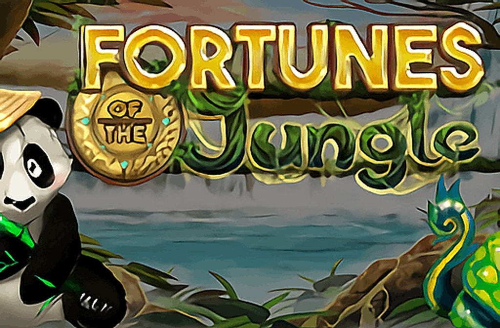 Reels in Fortunes of the Jungle Slot Game by ReelNRG Gaming