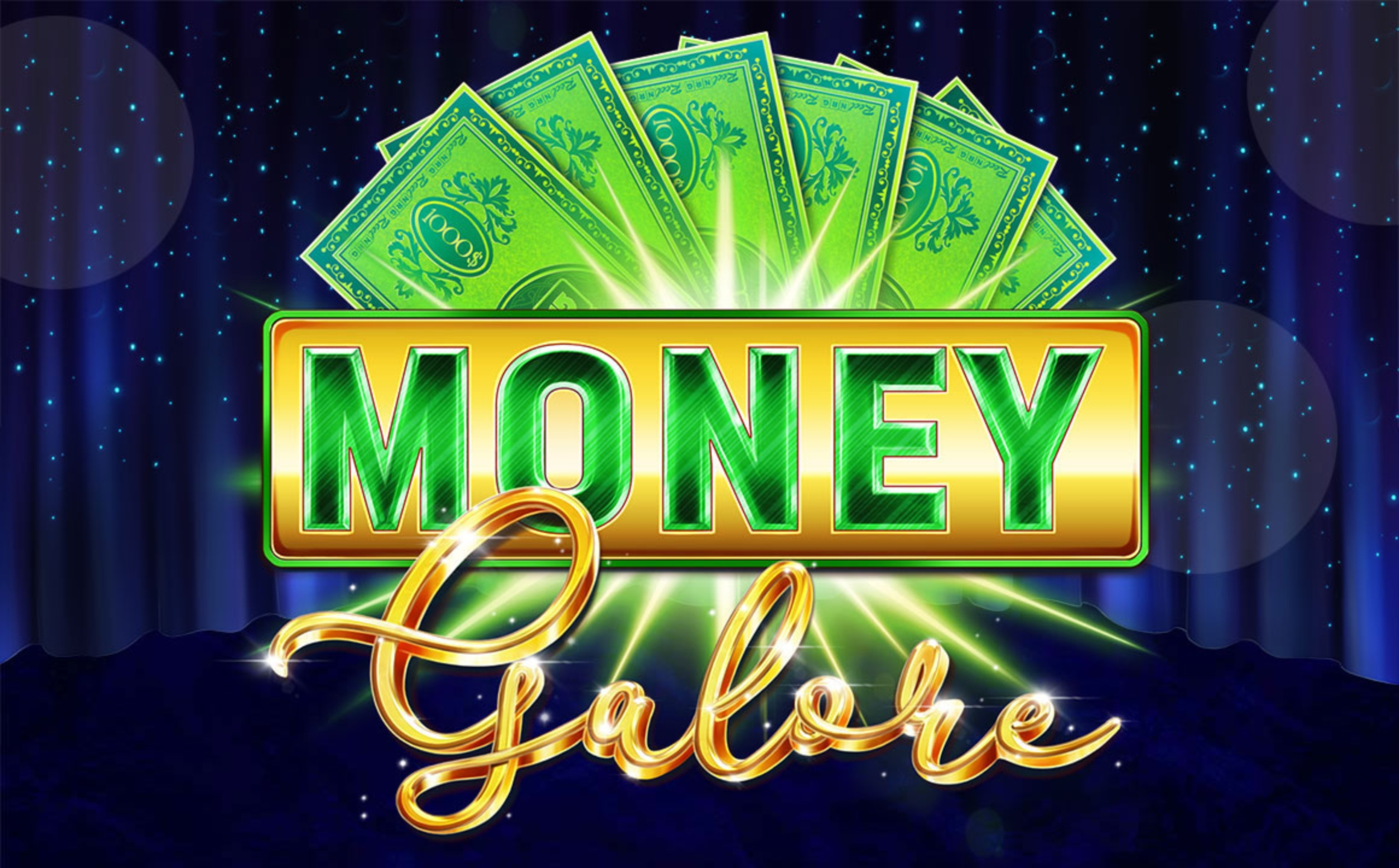Reels in Money Galore Slot Game by ReelNRG Gaming