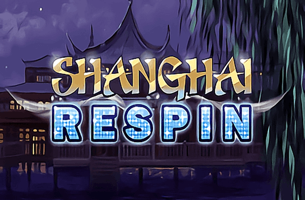 Reels in Shanghai Respin Slot Game by ReelNRG Gaming