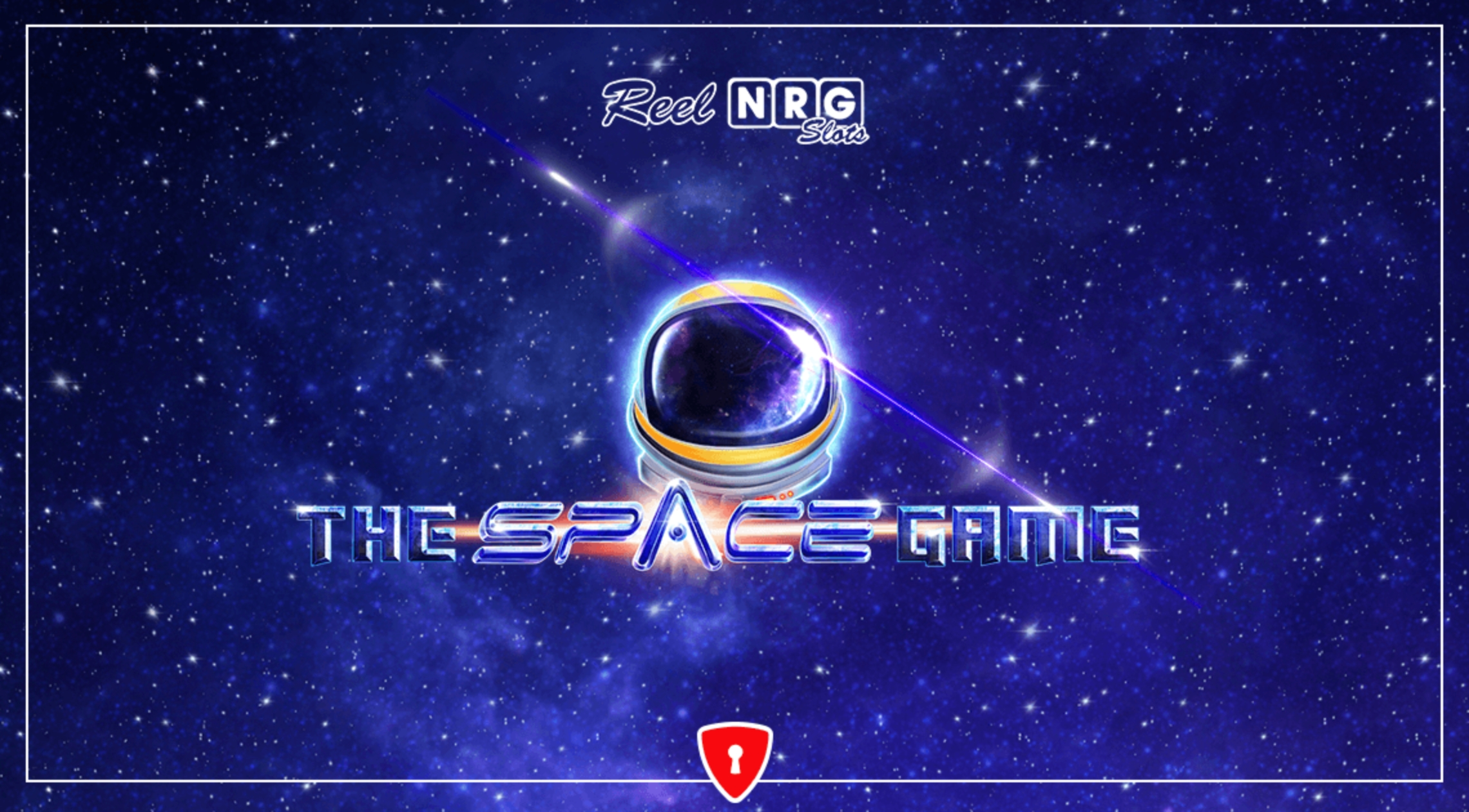 Reels in The Space Game Slot Game by ReelNRG Gaming