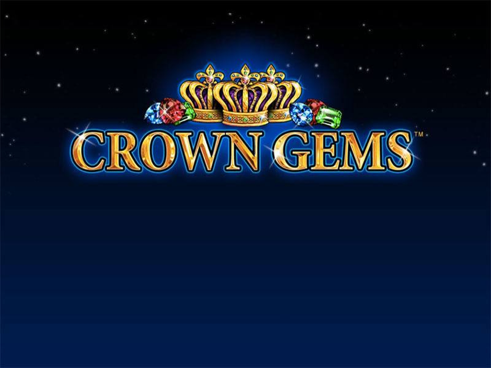 Reels in Crown Gems Slot Game by Reel Time Gaming