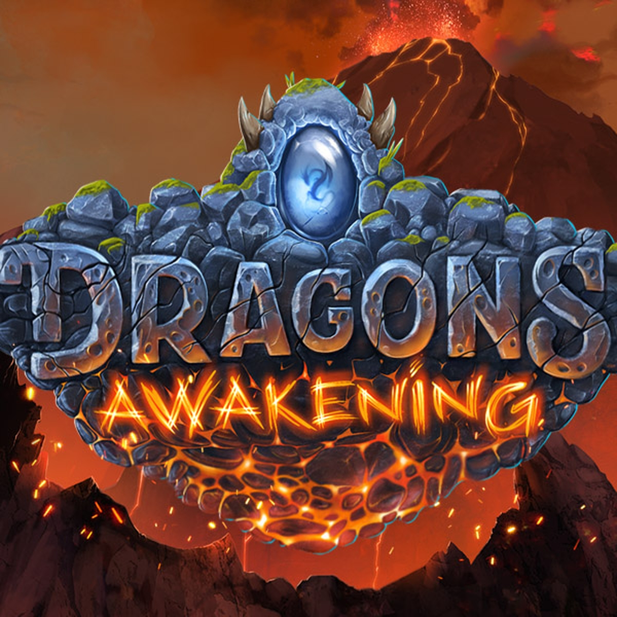 The Dragons Awakening Online Slot Demo Game by Relax Gaming