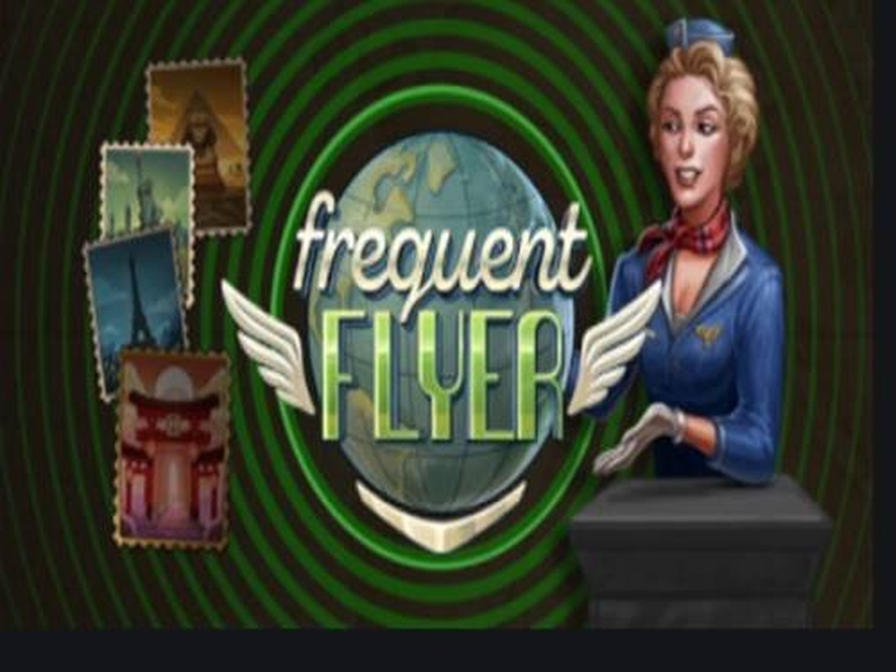 The Frequent Flyer Online Slot Demo Game by Relax Gaming