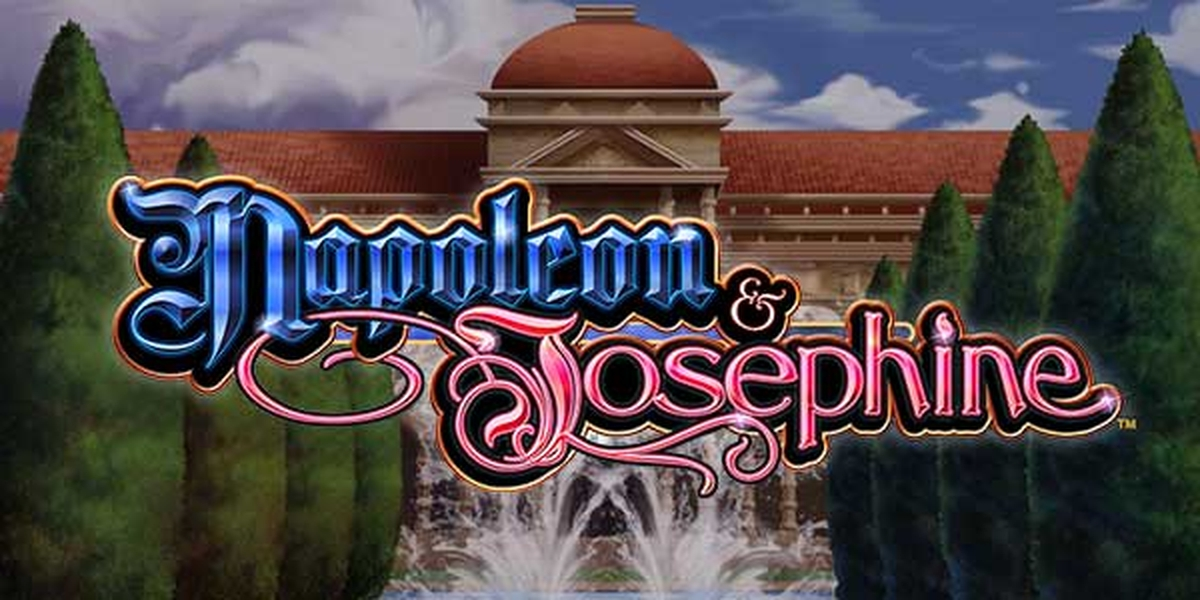 The Napoleon & Josephine Online Slot Demo Game by Relax Gaming