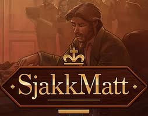 The SjakkMatt Online Slot Demo Game by Relax Gaming