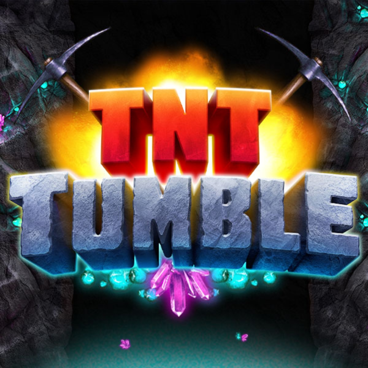 The TNT Tumble Online Slot Demo Game by Relax Gaming