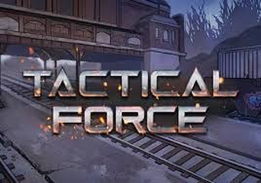 The Tactical Force Online Slot Demo Game by Relax Gaming