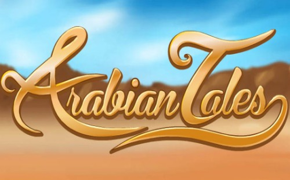 The Arabian Tales (Rival Gaming) Online Slot Demo Game by Rival