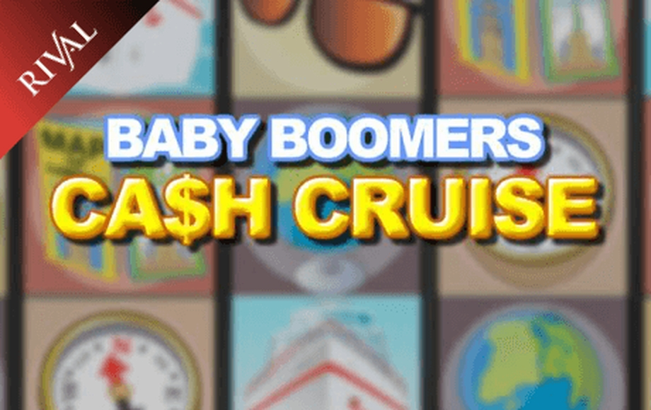 The Baby Boomers Online Slot Demo Game by Rival