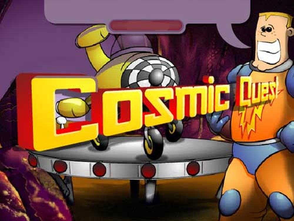 The Cosmic Quest: Mystery Planets Online Slot Demo Game by Rival