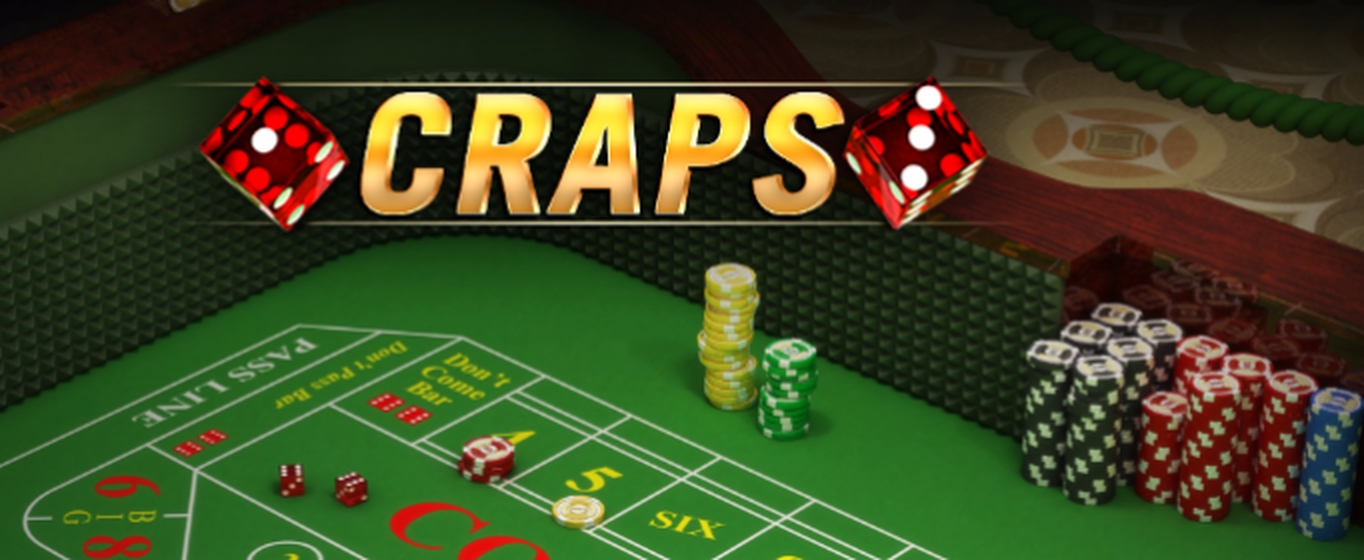 The Craps (Rival) Online Slot Demo Game by Rival