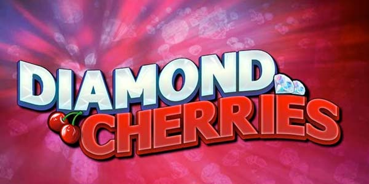 The Diamond Cherries Online Slot Demo Game by Rival