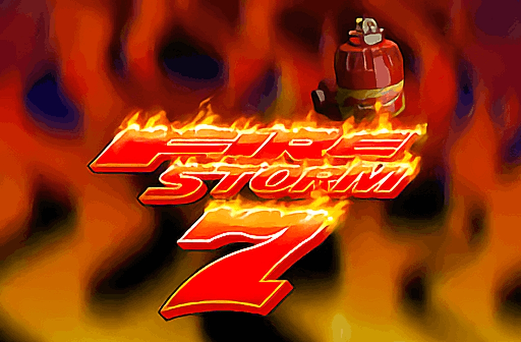 The Firestorm 7 Online Slot Demo Game by Rival