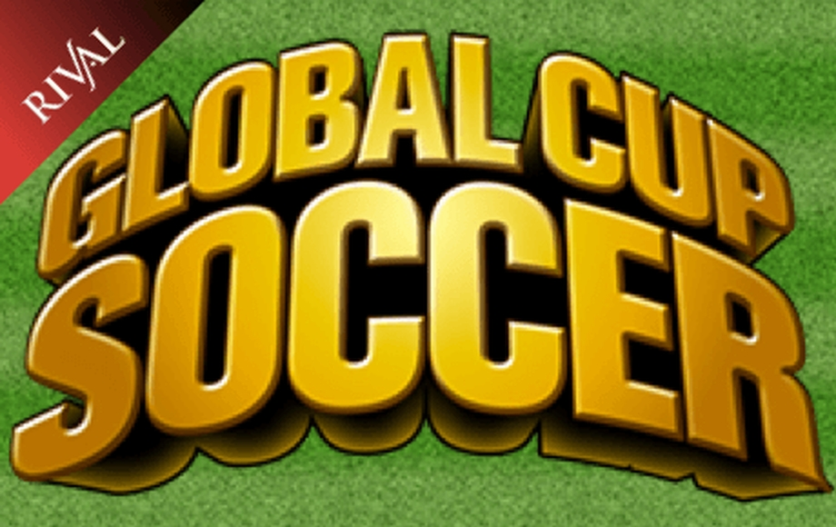 The Global Cup Soccer Online Slot Demo Game by Rival