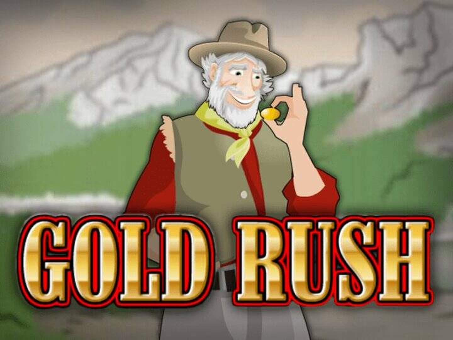 The Gold Rush (Rival) Online Slot Demo Game by Rival Gaming
