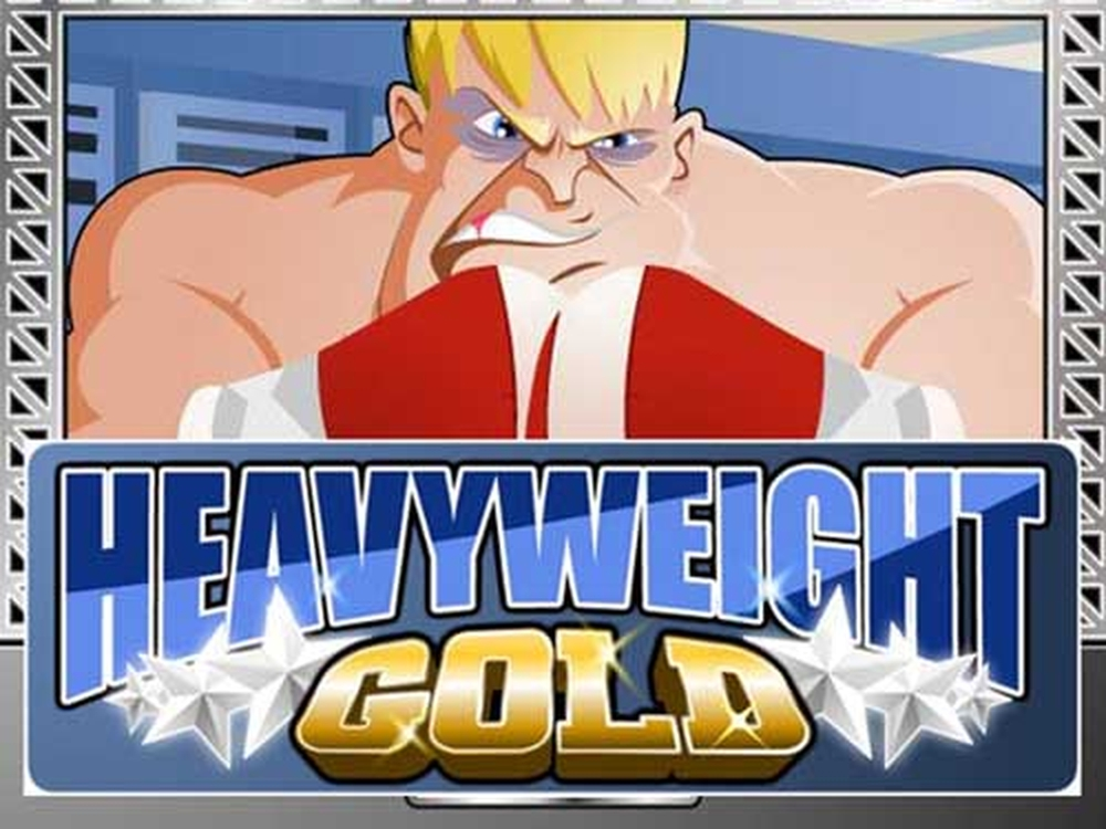 The Heavyweight Gold Online Slot Demo Game by Rival