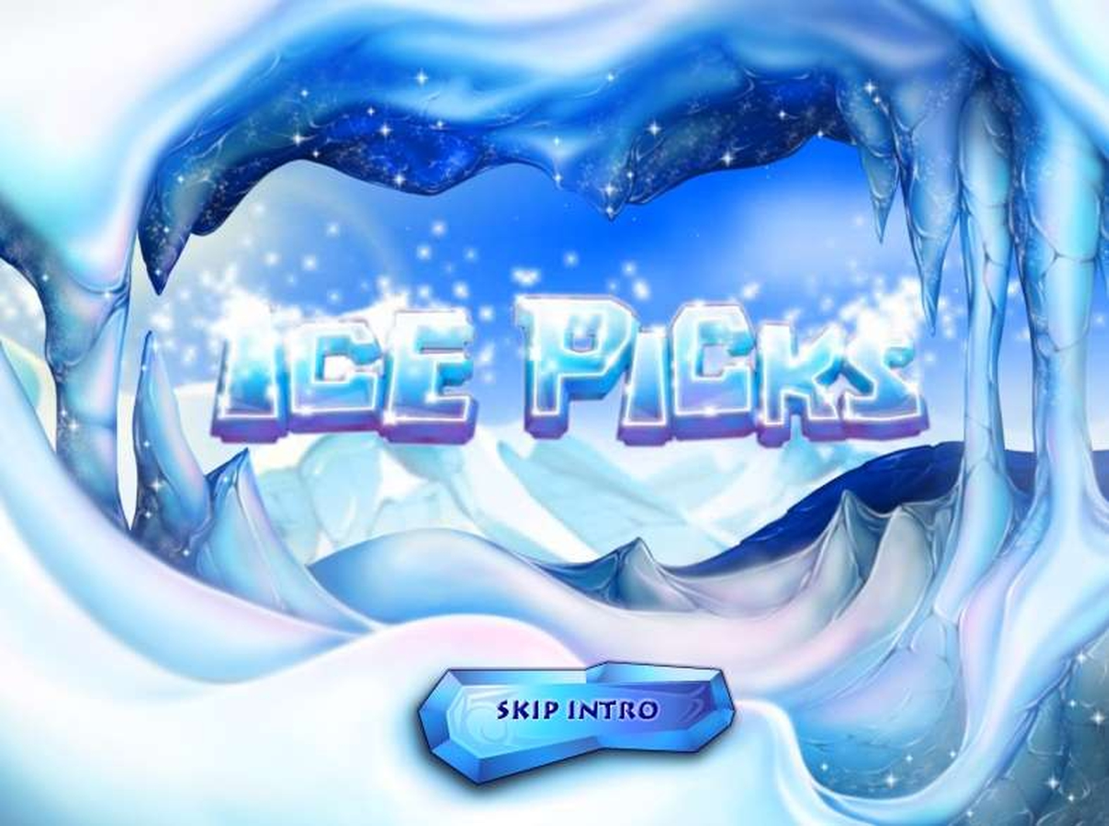 The Ice Picks Online Slot Demo Game by Rival