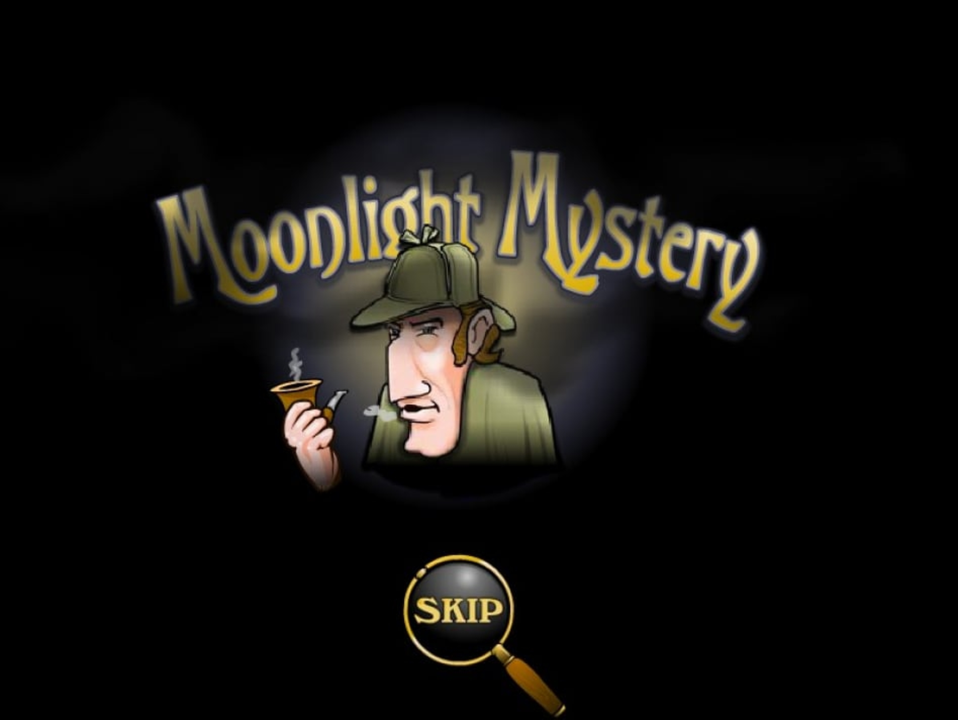 The Moonlight Mystery Online Slot Demo Game by Rival