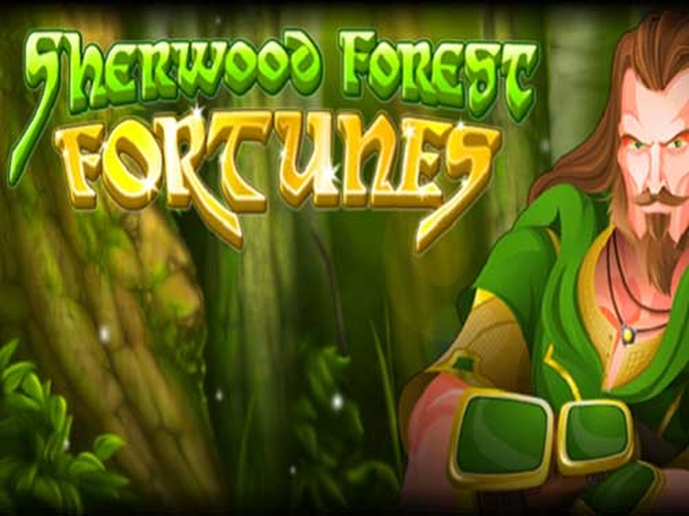 The Sherwood Forest Fortunes Online Slot Demo Game by Rival