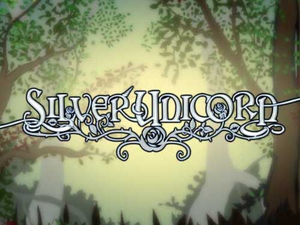 The Silver Unicorn Online Slot Demo Game by Rival