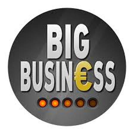 The Big Business Online Slot Demo Game by PAF