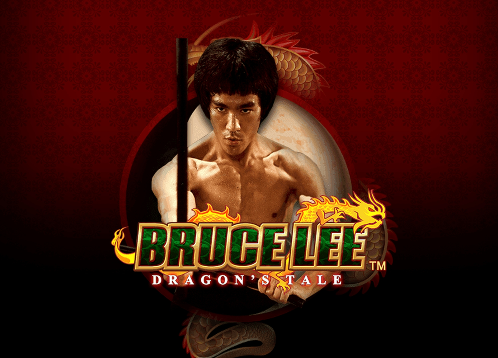 The Bruce Lee Dragon's Tale Online Slot Demo Game by WMS