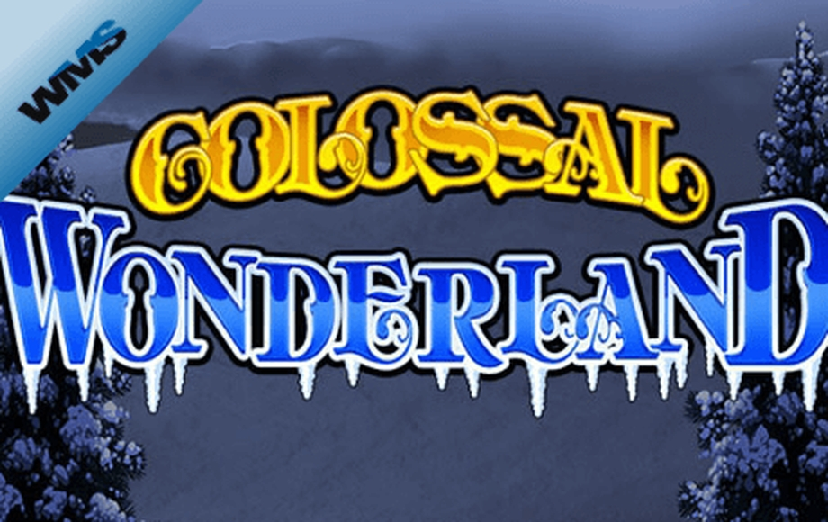 The Colossal Wonderland Online Slot Demo Game by WMS