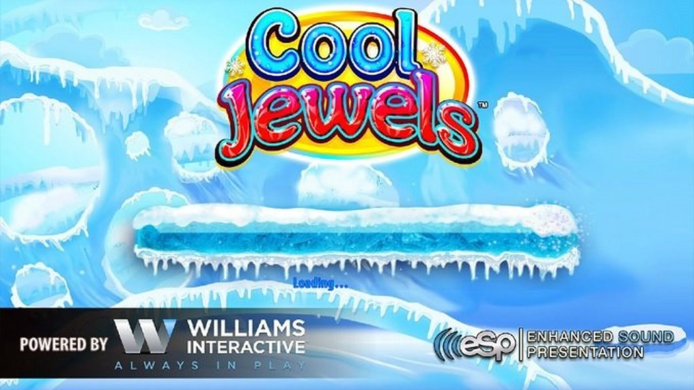 The Cool Jewels Online Slot Demo Game by WMS