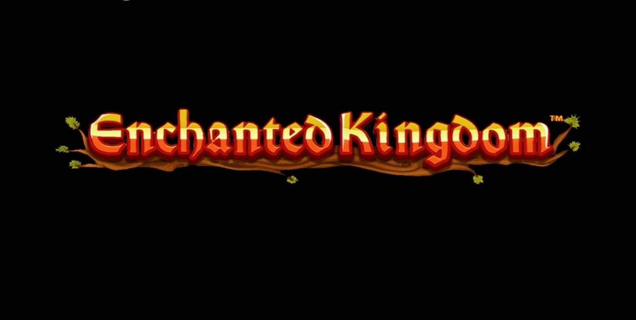 The Enchanted Kingdom Online Slot Demo Game by WMS